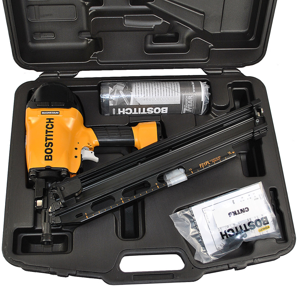 Bostitch-F21PL-E-RH-&-MCN-Stick-Nailer-+-Case-2