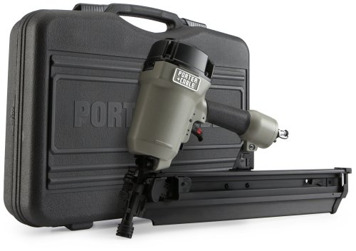 PORTER-CABLE FR 350B Framing Nailer Gun