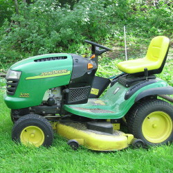 Lawn Mowers Explained