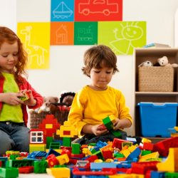 The Benefits of Construction Toys for Your Child