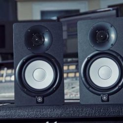 Studio Monitors - 5 Things to Keep in Mind